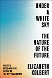 the cover of Under a White Sky