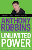 the cover of Unlimited Power