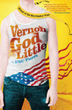 the cover of Vernon God Little