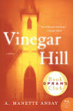 the cover of Vinegar Hill