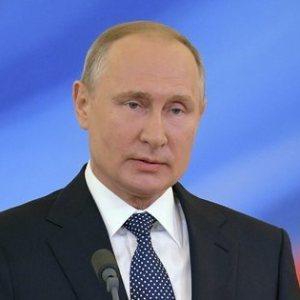 佛拉迪米爾·普丁 Vladimir Putin 推薦書單(2019更新)