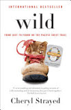 the cover of Wild