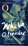 the cover of White Oleander