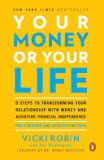 the cover of Your Money or Your Life