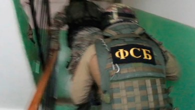 Photo of Three FSB officers confessed to robbery