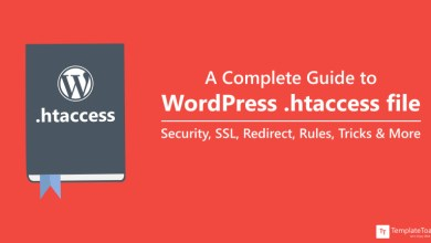 Photo of How to Find or Create a .htaccess File in WordPress