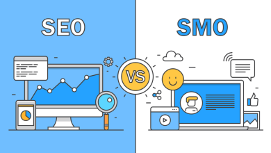 Photo of What is more important for website promotion – SEO or SMO?