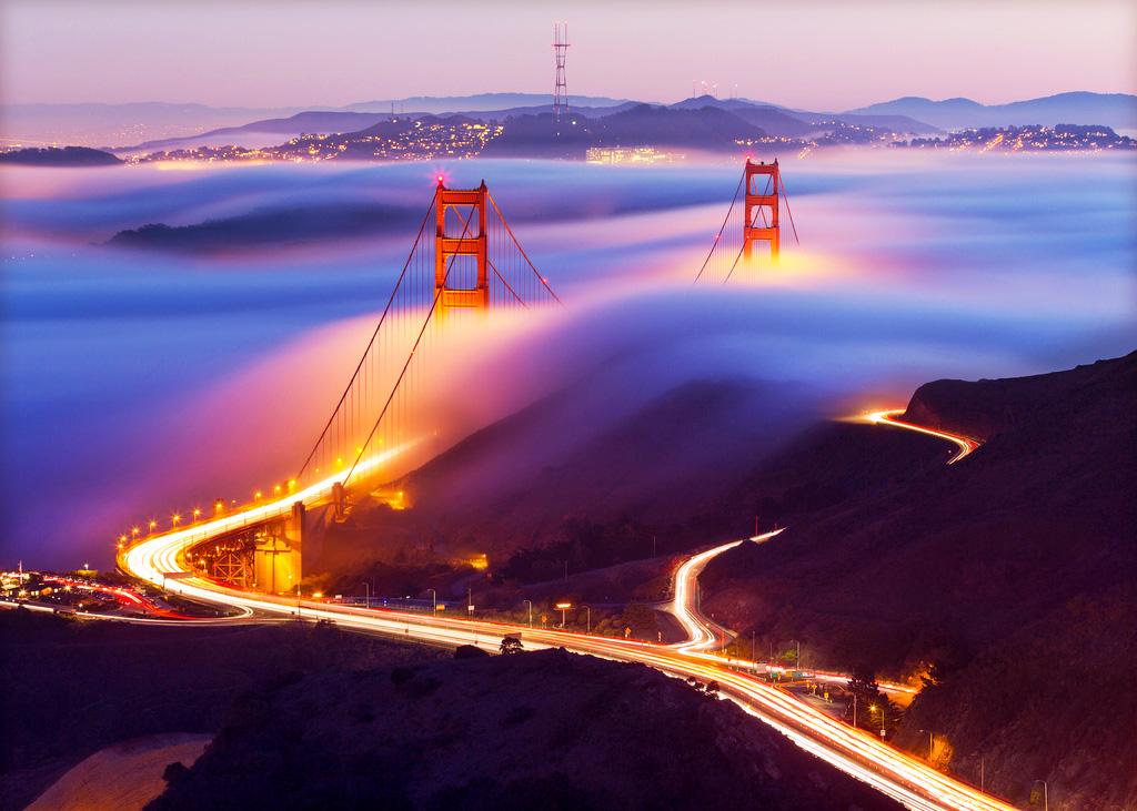 Prečo je datovania tak tvrdo v San Franciscu