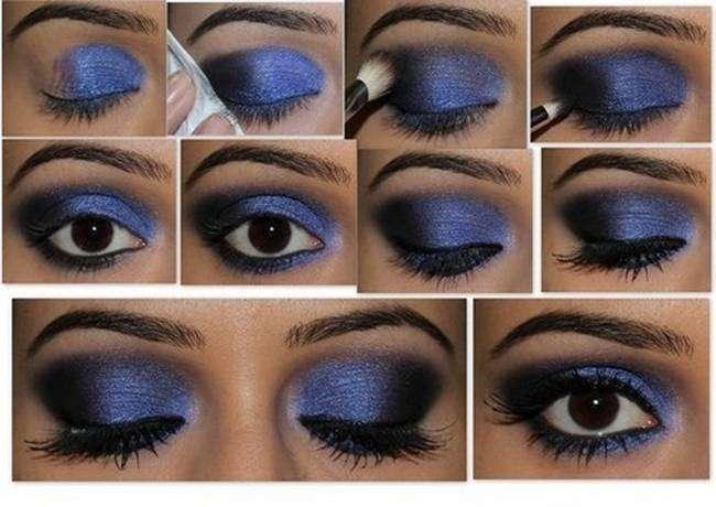 20 Amazing Eye Makeup Tutorials 101 20 Amazing Eye Makeup Tutorials
