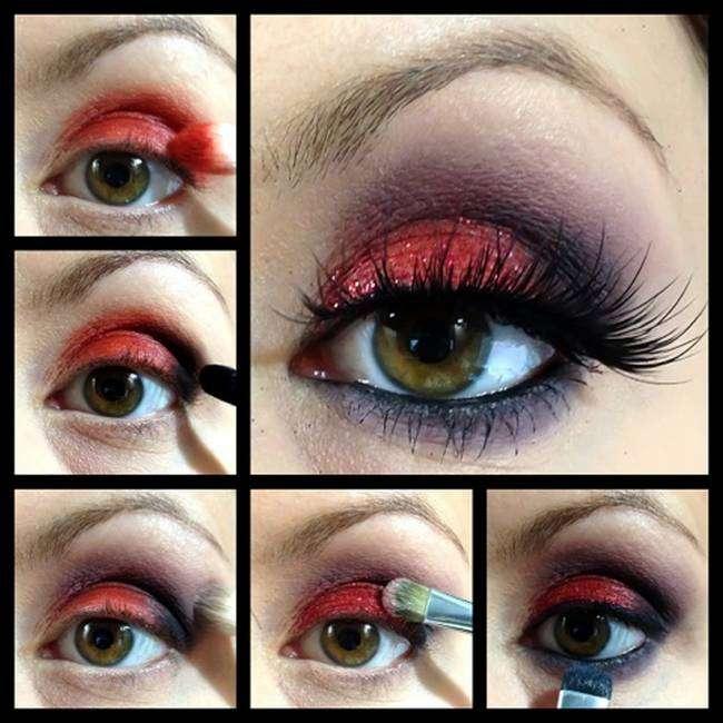 20 Amazing Eye Makeup Tutorials 141 20 Amazing Eye Makeup Tutorials