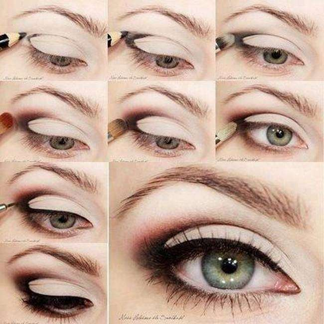 20 Amazing Eye Makeup Tutorials 21 20 Amazing Eye Makeup Tutorials