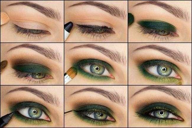20 Amazing Eye Makeup Tutorials 61 20 Amazing Eye Makeup Tutorials