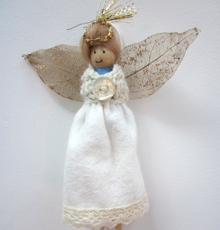 dolly peg dolls and christmas angels planetpenny