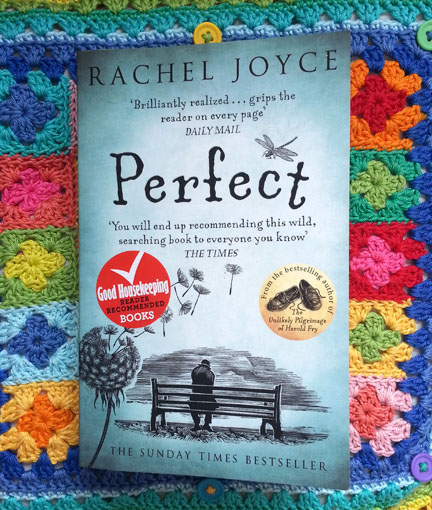 Perfect by Rachel Joyce - A Year in Books