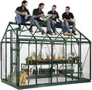 Rhino Greenhouse