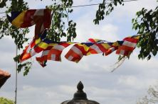 The Buddhist Flag