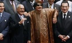 arabdictators