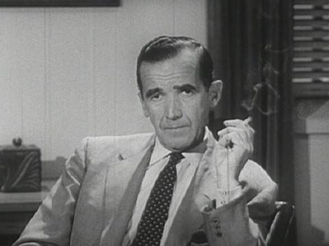 McCarthyism: Rule by Fear
