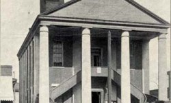 Court House Charlotte, North Carolina