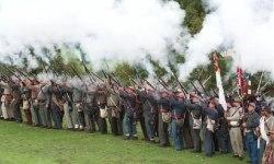 American_Civil_War_Re-enactment_Bath