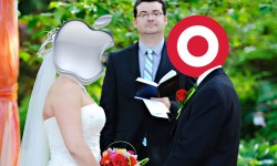 corporate wedding