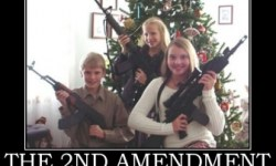 the-2nd-amendment-2nd-amendment-christmas-guns-kids-tree-demotivational-poster-1225790928