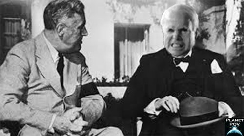 FDR - McCain