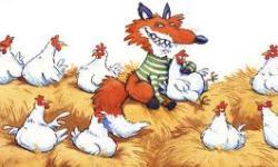 fox henhouse