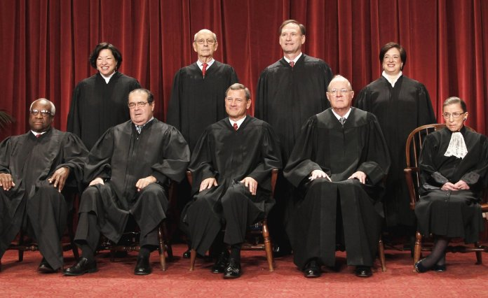 An Era of Repression – The Legacy of The Roberts Supreme Court