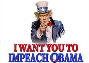 Impeach Obama