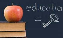 Education-is-the-Key