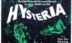 Hysteria MSM