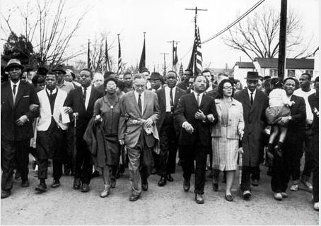 Selma Commemoration
