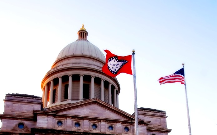 Arkansas Bill Would Provide Tax Credits For Christians Only