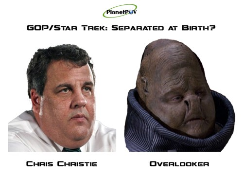 Christie Overlooker