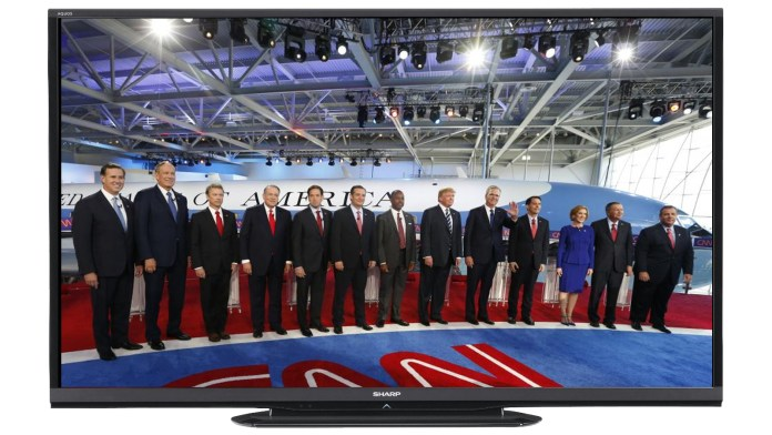 Top 3 Favorite TV Shows of GOP Candidates