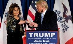 Trump Palin