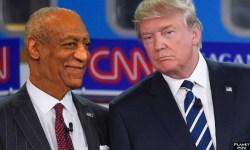 Trump Cosby