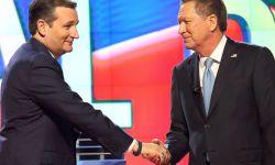 Cruz and Kasich