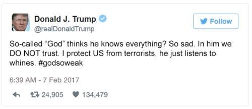 Trump Tweet 1a