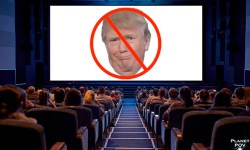 Anti-Trump Film Festival