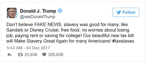 Trump Tweet 10a
