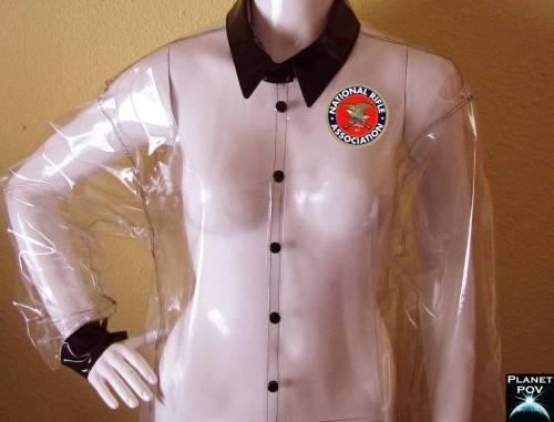 NRA Clear Shirt f