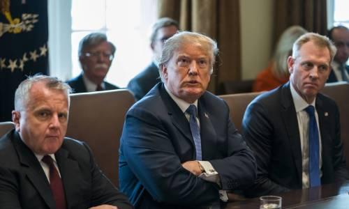 trump crossed arms
