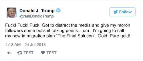 Trump Tweet 14a
