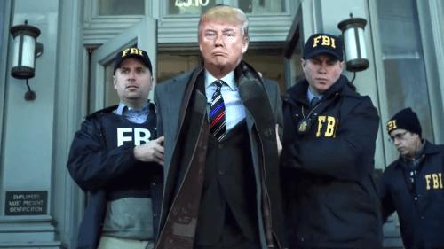 Trump FBI