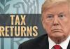 Trum Tax Returns