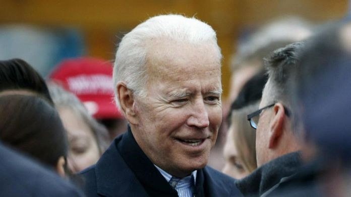 Why a Biden Nomination is Likely to Elect a Republican President in 2024