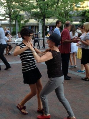 Central Jersey Dancers