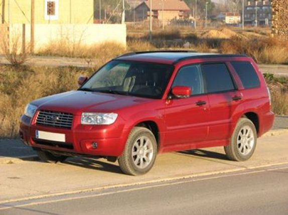 Brooks was driving his red Subaru wagon Friday when he disappeared.